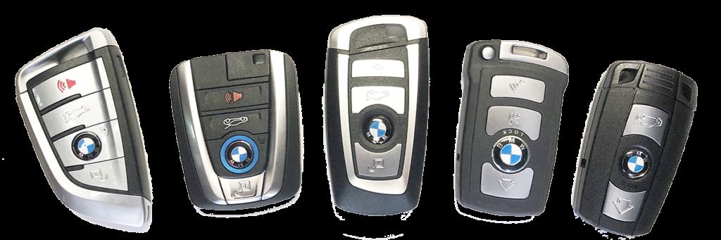 BMW Key Fobs